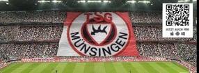 Anmeldung BKTRANS-Cup E-Junioren  | TSG Münsingen - Abt. Fußball