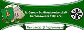 Willkommen! | St. Gereon Schützenbruderschaft Gereonsweiler 1905 e.V.