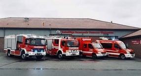 Fuhrpark | Feuerwehr