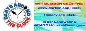 Lammert Druck, Riesenbeck | darten.app by Automaten Heming, Hörstel