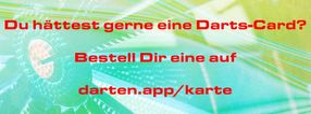 Radio Deters, Riesenbeck | darten.app by Automaten Heming, Hörstel