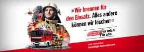 Feuerwehr Löschzug Wüllen