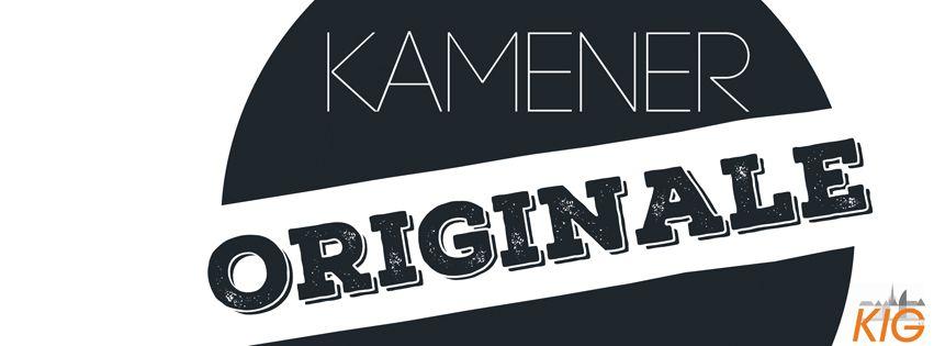 Termine | Kamener Originale | KIG e.V.