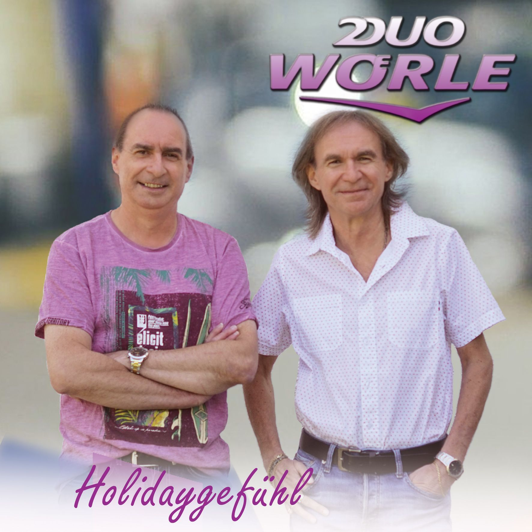 Duo Wörle - Holidaygefühl