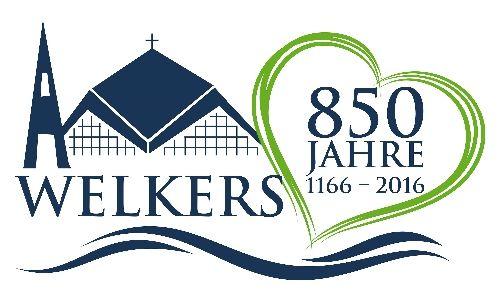 850 Jahre Welkers   Welkerser - Nachrichten
