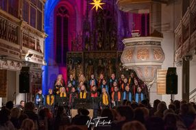 Termine | The Right Key Gospelchoir Saalfeld