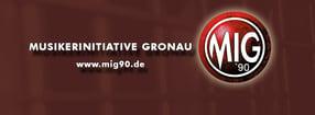 Musikerinitiative Gronau Mig'90