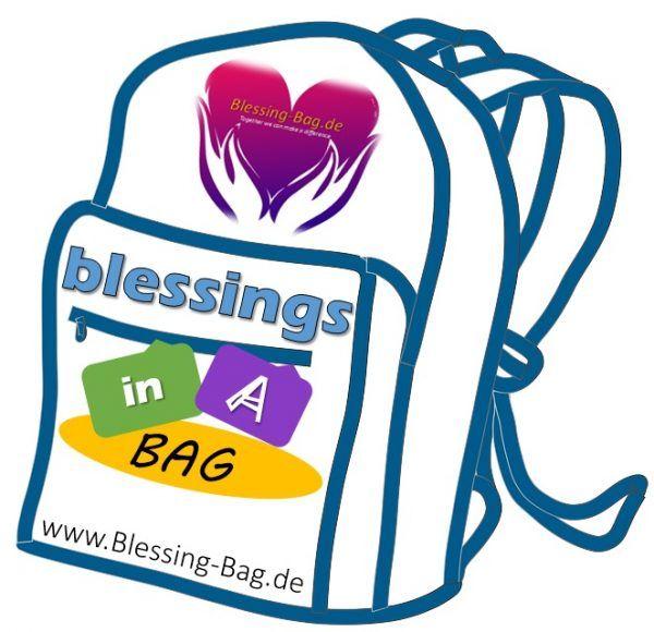 Hilfsprojekt Blessing Bag | Erlebe Gott
