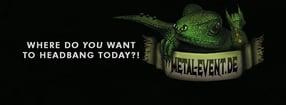 Impressum | Metal-Event.de