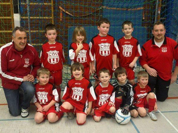 Bambini G-Junioren U7 2020/21 - U7 Junioren -