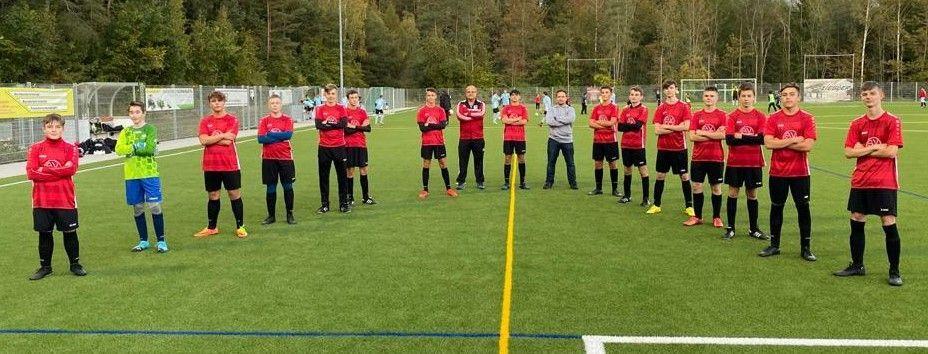 B-Junioren U17 Kreisliga 2020/21 - U17 Junioren