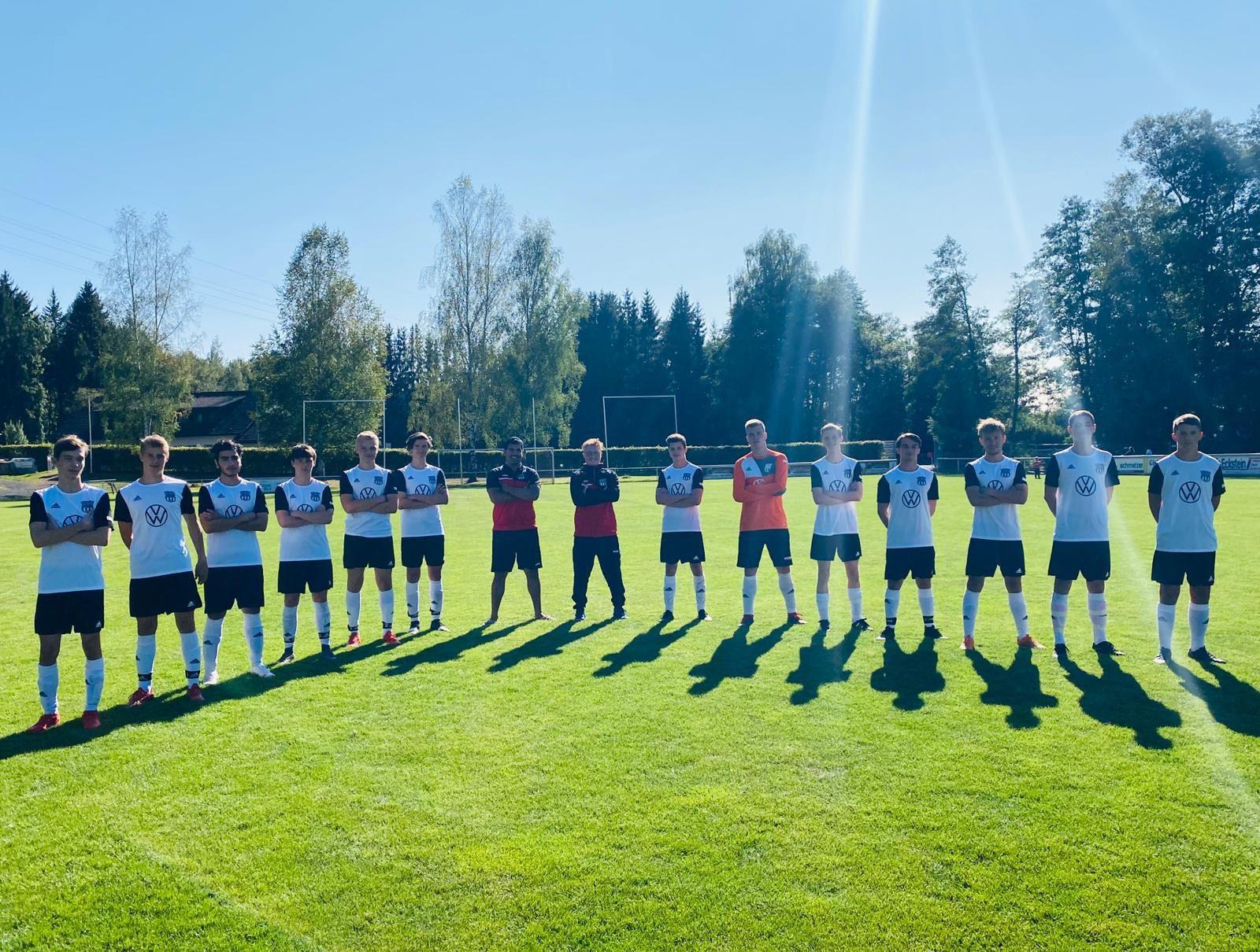 A-Junioren U19 Kreisliga 2020/21 - U19Junioren