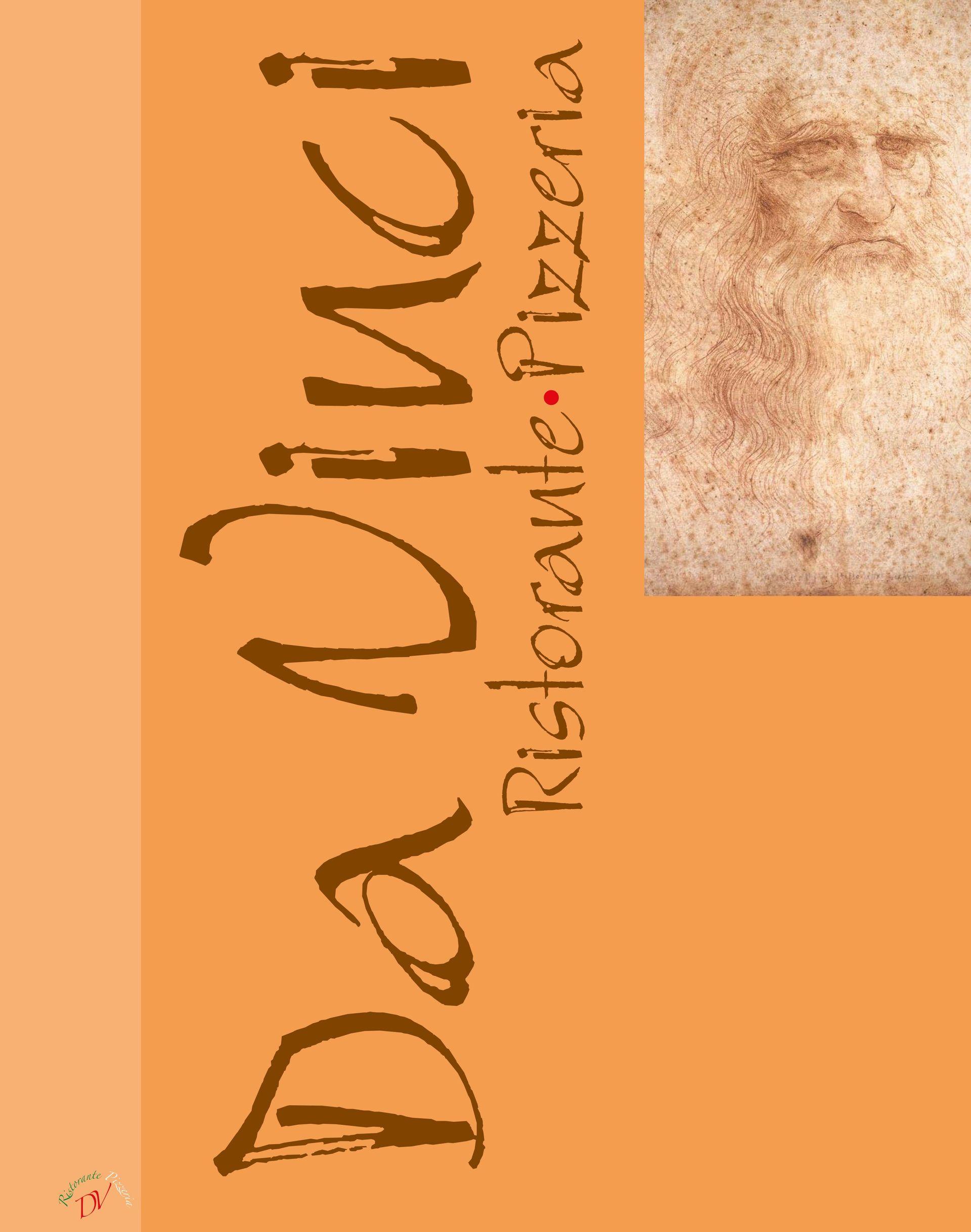 Unsere Speisekarte | Ristorante Da Vinci