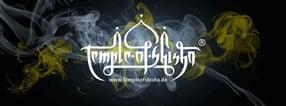 Anmelden | Temple of Shisha x Gixom Store