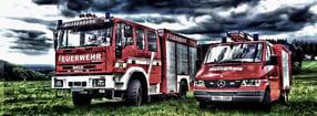 Feuerwehr Masserberg