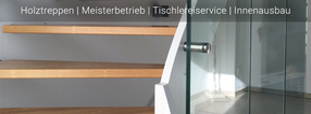 Dachausbau/Einbauschränke | Holztreppen Hageböck & Oetterer