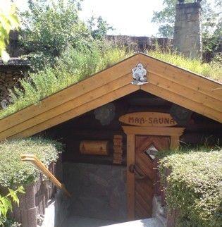 Münster sauna insel Sauna insel