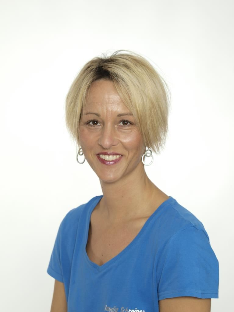 Physiotherapie: Claudia Schreiner | Lupus Sport