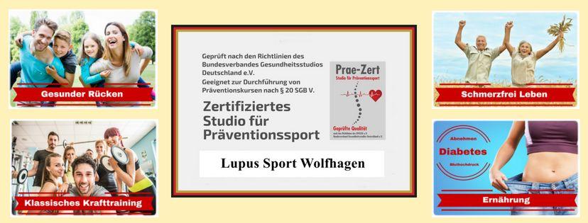 LUPUS SPORT TV - LUPUS TV | Lupus Sport