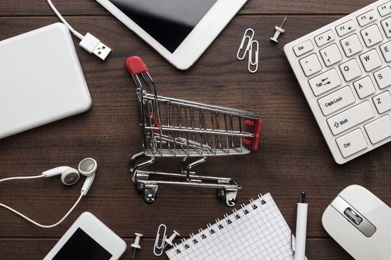 Onlineshop mit Zahlungsabwicklung
