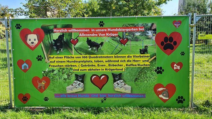 Aktuelle Neuigkeiten   Krügerland