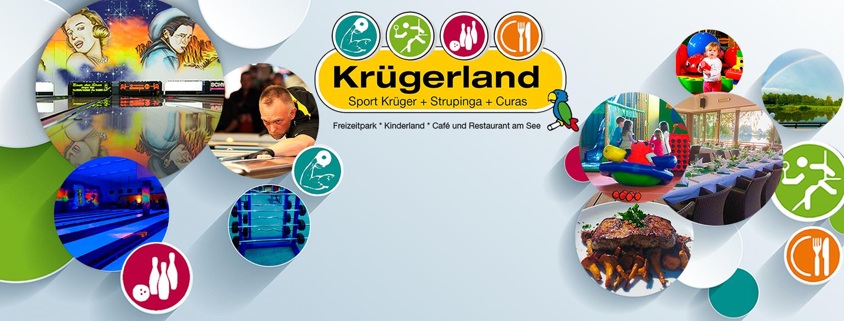 Wertkarte | Krügerland
