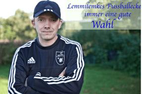 Lemmi´Homepage | Lemmilemkes Fussballecke