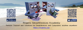Rogers SmartDevices Academy