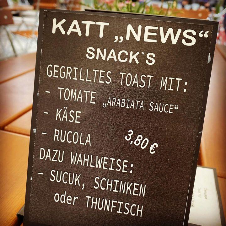 Aktuelle Neuigkeiten   Kattwinkel Cologne