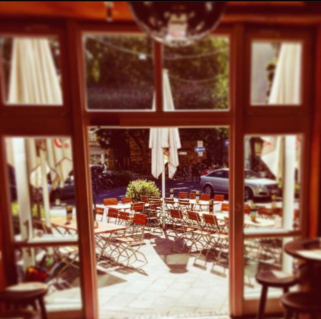 Tisch-Reservierung | Kattwinkel Cologne
