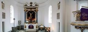 Kirchen-ABC | Evangelische Kirche Behringersdorf