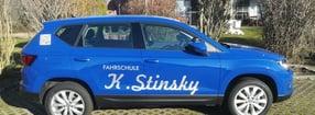 Fahrschule Stinsky