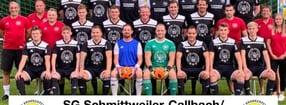 Termine | FC Schmittweiler / Callbach