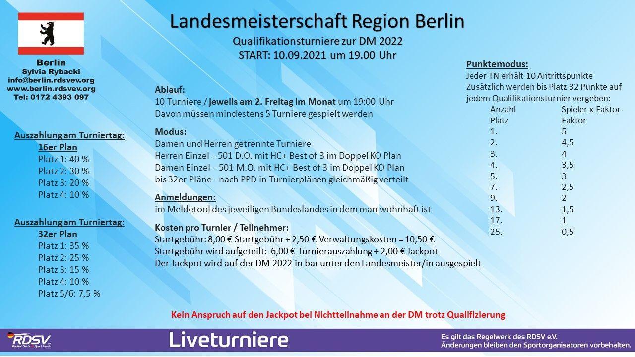 Turniere Regional   berlin.rdsvev.org
