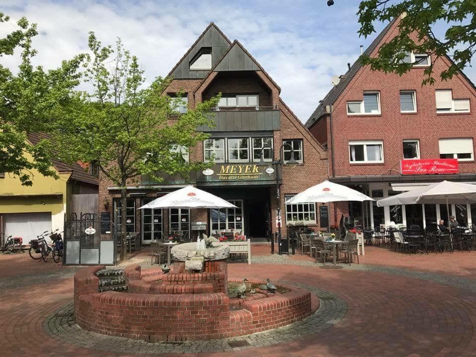Aktuell   Altes Gasthaus Meyer