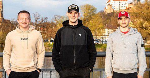 Aktuell | 1. Eishockey Fanclub Passau e. V.