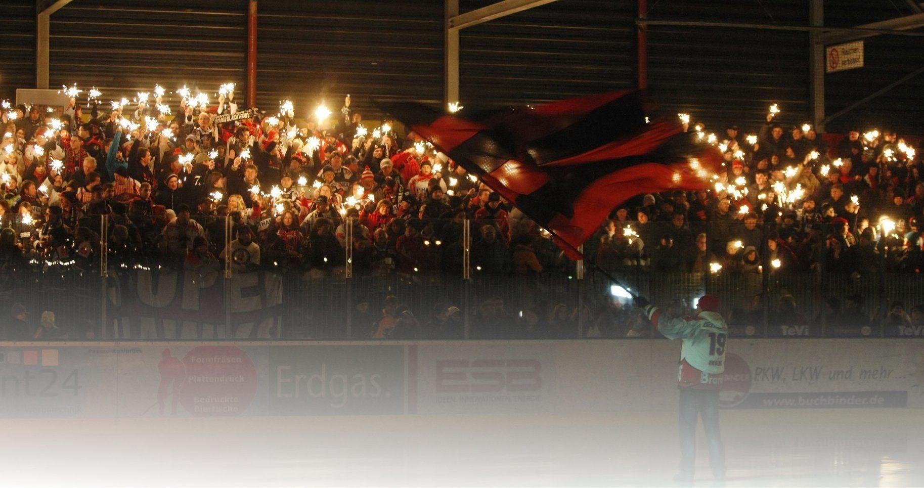 Über uns | 1. Eishockey Fanclub Passau e. V.