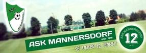 Willkommen!   ASK Mannersdorf