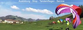 Willkommen! | Flugschule Ternberg
