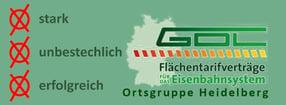 Fahrplanauskunft | GDL Heidelberg