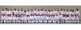 Termine | Shotokan-Schmiede