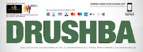 Impressum | Klub Drushba