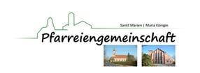 Impressum | Pfarreiengemeinschaft Maria Königin & St. Marien, Biene