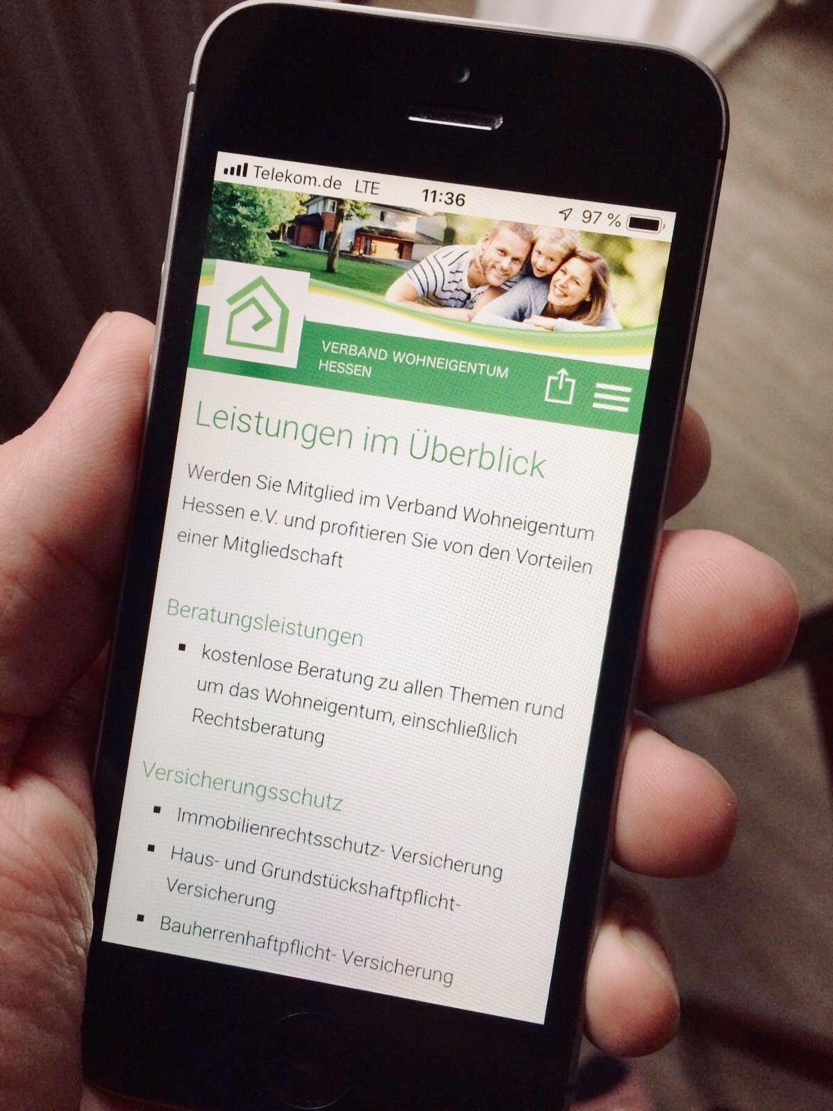 """App"" sofort informiert ! - Unser App - kostenlos"