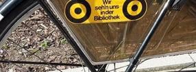 Willkommen! | Stadtteilbücherei Münster-Hiltrup St. Clemens