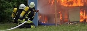 Feuerwehr Gusterath