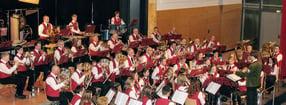Willkommen! | Musikverein Schechingen