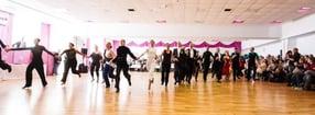 DVET - Deutscher Verband für Equality-Tanzsport