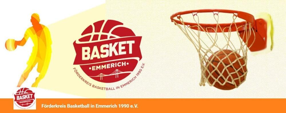 Förderkreis Basketball in Emmerich 1990 e.V.