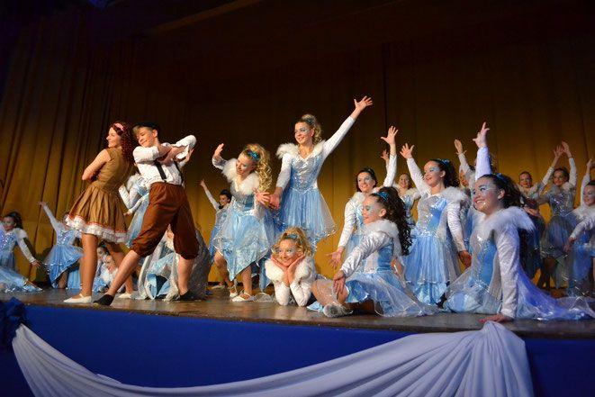 TSA Tanzsport Schönwald - TSA Tanzsportabteilung